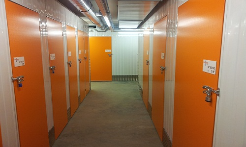 Systematize Your Life & Discover An ideal Self-Storage Facility