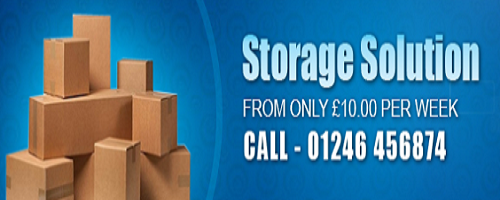 Are You Looking For the Right Self Storage