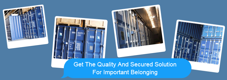 Get The Quality And Secured Solution For Important Belonging