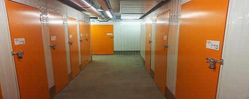 Storing Needs? Would Be Taken Care by the Storage Units