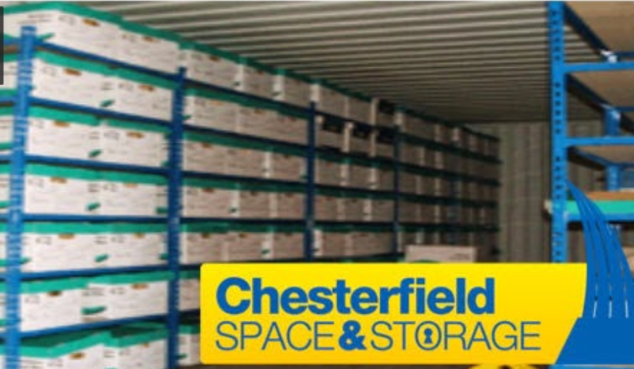 storage solutions chesterfield
