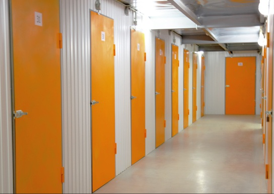 Self Storage in Chesterfield